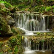 【苗栗。獅潭】山城農村。豐林社區秘境。山塘窩生態池。十一份四鹽水頭