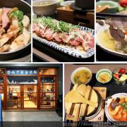兩千金釜燒飯-現點現做回頭率超高的日式風味釜燒飯,讓你一試成主顧