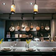 【中肯‧食記】TOP FIRE Restaurant‧捷運南京三民站|細膩又奢華的頂級料理盛宴‧每一處細節都用心的卓越餐廳!