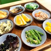 【食】桃園◆吃清粥也可以很文青 @樂到屋