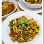 板橋川菜.奠基於40年正統手藝的新穎川正味菜館──開飯川食堂