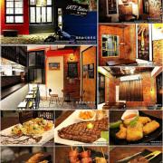 【臺南】東區。LATE Bistro 暮 餐酒館《台南東區餐酒館.隱藏在巷弄間的深夜美食》