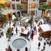 【台北-信義區】BELLAVITA 寶麗廣場2016冰天雪地歐洲童話耶誕村