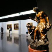 獲選最新世界文化遺產!    ..上野公園國立西洋美術館