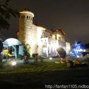 【宜蘭民宿】宜蘭親子住宿 娃娃國休閒民宿 入住童話般的溫馨城堡