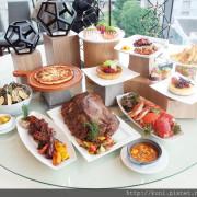 GR2日誌---漢來海港天母分店開幕首日
