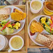 台北 捷運復興南京站 鳴人食事處~居酒屋裡的平價美味早午餐,39元吃得到炒麵熱壓吐司