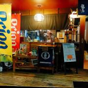 【吃貨食記】民權西路站  ▌東京時光 溫馨好吃又隱密的居酒屋 炒烏龍必點