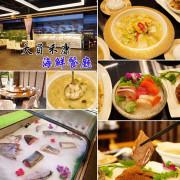 【台南聚餐】 大員禾康海鮮餐廳│各式活海鮮!現點現做的美味,單點合菜都通通有,還有獨立包廂