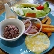 ♡ 新竹食 ♡ 有樹早餐 ღ 輕鬆的價錢就能享受精緻好吃的早午餐
