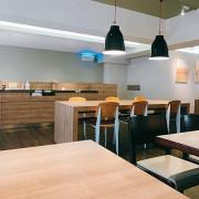【樂田麵包屋-南海店】複合式麵包坊~中正紀念堂站-麵包/咖啡/蛋糕/伴手禮