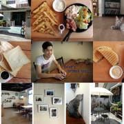 /台中-西屯區/ Between brunch ~老屋,早午餐,寧靜時光