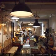 Congrats Café|時光沙漏。夜伴咖啡香【台北市】