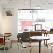 【食記】台北市府站 有點品食 信義商圈 有點台復古懷舊咖啡館 台式麻油松阪豬 泰式咖哩雞