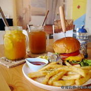 【恆春早午餐】Good Day 好日子渡假小餐館  恆春西門早午餐  友善寵物餐廳  小鎮也要有海洋度假風