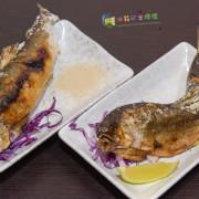 【食-新竹東區】松江屋海鮮串燒(北門店)❤CP值超的的大碗公日式炒飯♡城隍廟周邊美食❤食材新鮮、平價美味