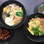 【台南】南區 ★小鵬煮麵 - 吃一碗健康的鍋燒吧~