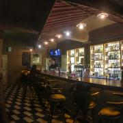 【2019高雄酒吧地圖】佬掉牙商行 Old Trick 來杯老鹽埕的台灣味