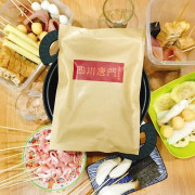 [宅配 麻辣鍋底] 四川唐門 麻辣底料 在家也可以吃到道地重慶麻辣串串香!!