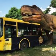 ●彰化旅遊●百果山探索樂園/員林/恐龍/侏儸紀公園/親子