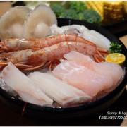 【台北中正食記】打狗霸TAKAO1972(德立莊店)。日式料理與火鍋結合,選擇更多元化