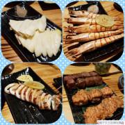(新竹●東區)深夜食堂~下班小酌享用日式串燒、私房料理~日式串燒燒酒~宵夜居酒屋