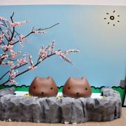 【藝文展覽】水豚君の奇幻童話(華山1914文化創意產業園區-鍋爐室)