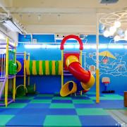 【台北-大同區】免費親子玩樂空間「大同親子館」