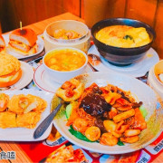 【三重菜寮】港澳星國家庭料理|無收服務費の親民選擇『肥仔港式茶餐廳』