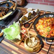 K-BOB韓棒韓式烤鰻魚春川雞/老師好秋,揪你憶起秋/東區美食