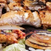 忠孝敦化/韓式料理→全台第一家韓式烤鰻魚,行家絕對要來吃~ BY韓棒·金大한식당•K-bob•장어구이•韓式烤鰻魚•平價韓食