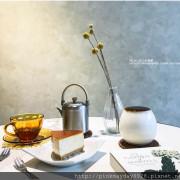 ✿台南✿ 新美街上溫馨咖啡店 環境舒適無用餐時間限制 黑糖牛奶造型特別也好喝 ➜ 自己的房間