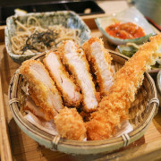 【台北/南京復興站】赤神豬排飯,商業午餐高CP值/菜單