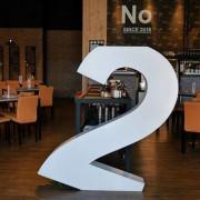 ♡ 新竹食 ♡ 二號咖啡No.Two Cafe