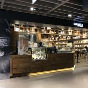 (市政府) 兩百元就可以坐很久 享受無印良品的質感 -muji cafe