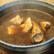 【朝美味小館】藥燉排骨+豬腳