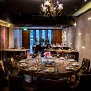 食-台北|南村 私廚。小酒棧(2訪)|全新推出的桌菜菜單,同樣令人滿意|終於如願吃到河南蒸麵|人多吃更有感