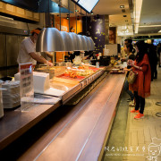 【台北】Tamoya太盛16烏龍麵(台北101店)|日本烏龍麵職人來台展店