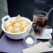 台南|和喫鬆餅 超人氣鬆餅回來了!!老屋咖啡廳、早午餐推薦! - 奇奇一起玩樂趣