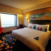 【台灣,台北,北投】台北小旅行,入住時尚潮牌飯店北投雅樂軒酒店(Aloft Taipei Beitou)。
