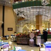 【台中│美食】美食界的諾亞方舟,乘載著生猛海鮮、異國料理,現場音樂表演氣氛滿分。妃黛方舟
