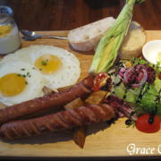 Le Partage。樂享小法廚~美好食光輕鬆樂享(台北早午餐推薦)