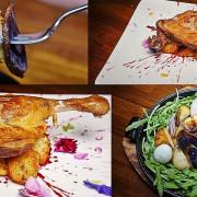 大吃手藝的法式油封鴨遇到超好吃美國馬鈴薯, 美味加倍!  Le Partage 樂享小法廚