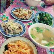 【小吃攤】古早味麵攤in鶯歌