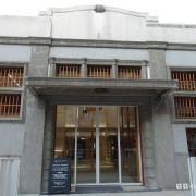 板南線-捷運龍山寺站-老舊傳統市場的新生命~新富町文化市場~