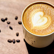 台北咖啡散策日誌 : 我與一杯咖啡的時間,8 處私房推薦