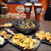 霧峰平價餐酒館霧樂家釀。自釀啤酒、聽音樂、嚐美食超完美!!@sunny吃喝遊樂