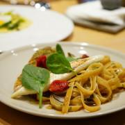 台中美食~澀 Sur 隱藏在益民商圈裡的質感餐廳低調試賣中 開胃菜和海膽干貝義大利米燉飯都讓人驚艷 期待他們家更多菜色