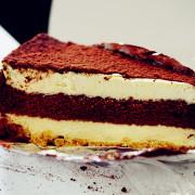 提拉米蘇Tiramisu(台中店)。來自花蓮的平價美味蛋糕,提拉米蘇「帶我走」甜蜜在心頭!多款蛋糕,單片平均30元,平價享受!