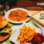 【北醫商圈】直播賽事運動餐廳|象山美景飽食の早午餐首選『 PALM PASTA 棕櫚樹義大利麵』